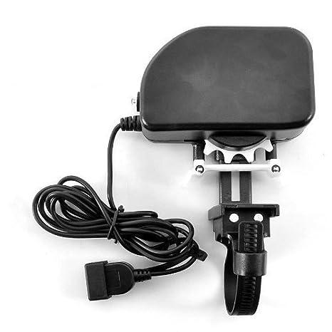 Home Care Wholesale Cargador de Batería para Cadena de Bicicleta a USB Dynamo