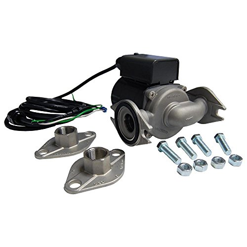 Price comparison product image Rheem Tankless Recirculation Pump Kit (Timer Based)-RH17920