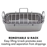 Circulon Nonstick Roasting Pan / Roaster with Rack