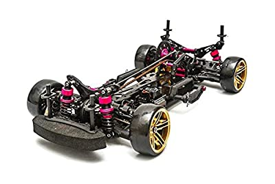 3Racing #3R/KIT-D4AWD 1/10 Sakura D4 CS Sport AWD Car Kit for 3Racing Sakura D4 AWD
