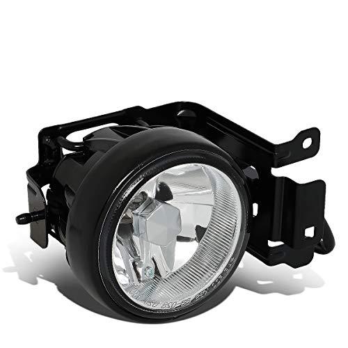 For 00-04 Mitsubishi Montero Sport OE Style Front Driving Fog Light/Lamp (Right/RH/Passenger)
