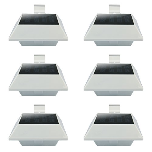 Solar Light Deck Brackets in US - 4