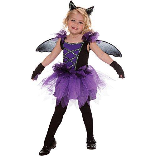 Tiny  (Bat Ears Costume)