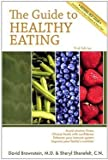 The Guide to Healthy Eating 2nd Edition
