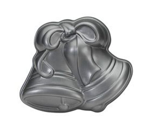 Nordic Ware Twin Bells Classic Baking Mold