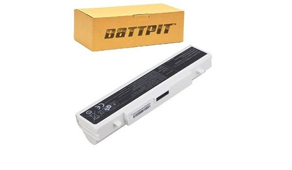 Battpit Recambio de Bateria para Ordenador Portátil Samsung NP305E5A-A06US (6600 mah): Amazon.es: Electrónica