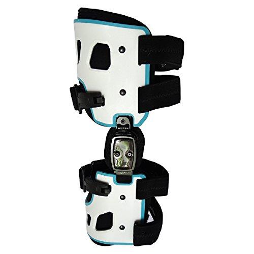 Orthomen OA Unloading Knee Brace for Arthritis, Cartilage Injury, and Bone-On-Bone Pain, Medial - Universal (Right) by Orthomen (Image #2)