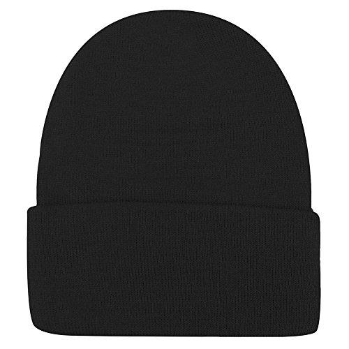 Boy Black Cap - 8