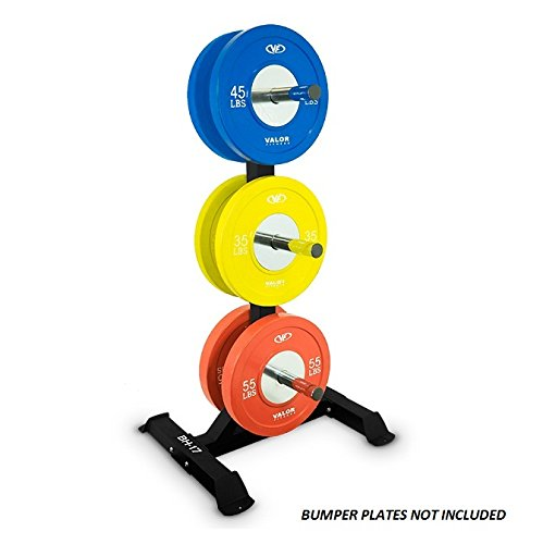 Valor Fitness Bumper Plate Tree