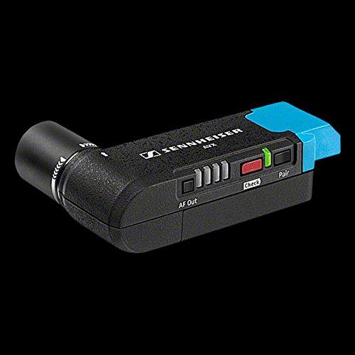 Sennheiser AVX EKP Camera Plug-On Wireless Receiver, CH 8: 1880 to 1930MHz