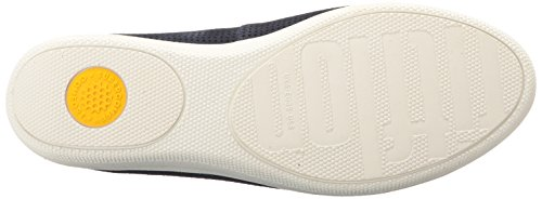 Perf Souple Chaussures FitFlop Superskate Brun Marine 48OFSq