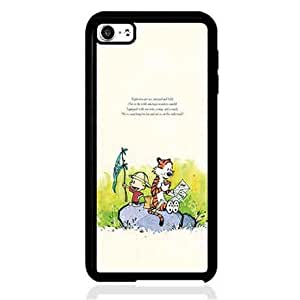 Fundas Skin Ipod Touch 5th/6th Fundas, Well-Knowned Movie Calvin And Hobbes Quotes, Ipod 5th/ Ipod 6 Th G Non Slip Back Fundas Para Friends