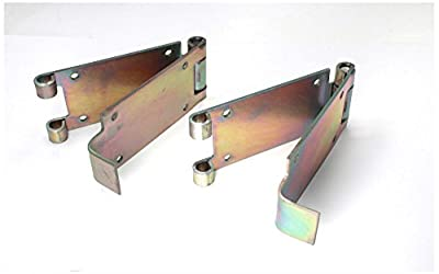 Super Sneaky Low Headroom Top Brackets (Set of Two with Instructions)