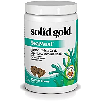 Amazon Com Solid Gold Stop Eating Poop For Dogs With