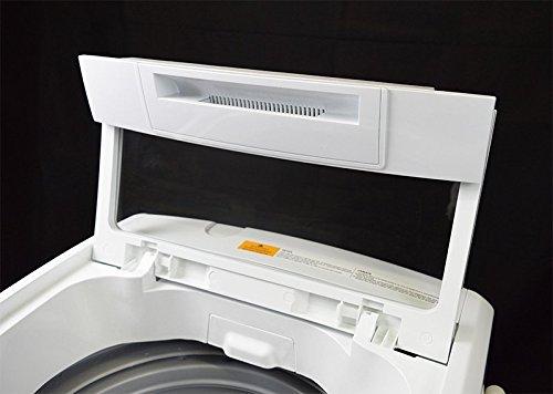 panda small compact portable washing machine fully automatic 11lbs pan50sw