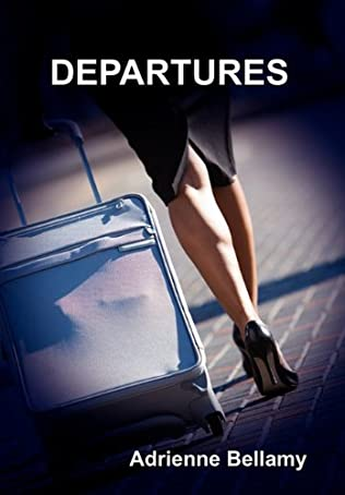 book cover of Departures