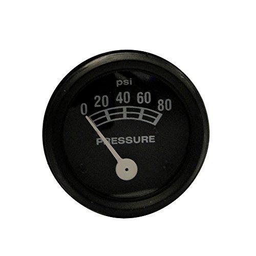 FAD9273A Oil Pressure Gauge fits John Deere JD 70 720 730 80 820 830 840 (Diesel 720 Deere 730 John)