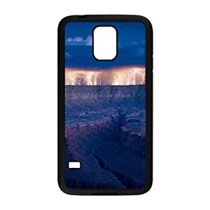 YCHZH Phone case Of Lightning Cover Case For Samsung Galaxy S5 i9600