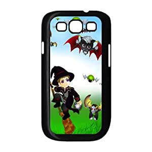 Samsung Galaxy S3 I9300 Phone Case Funny Bug C02356