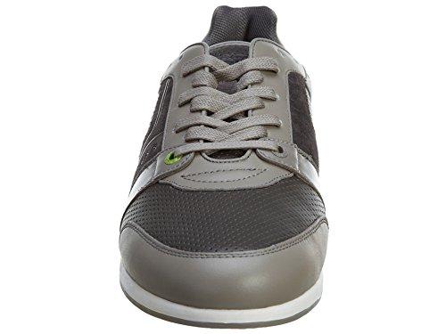 Boss Green Di Hugo Boss Mens Fast Utopia Fashion Sneaker Gray