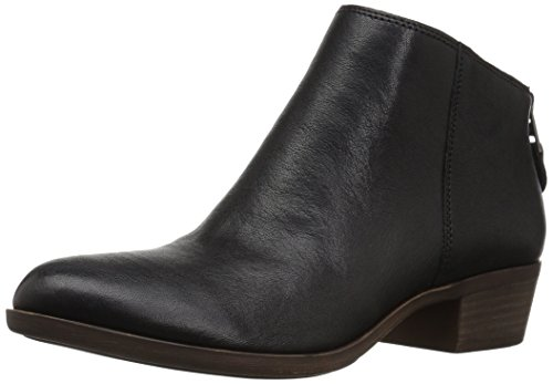 Lucky Brand Women's Bremma Ankle Boot Black