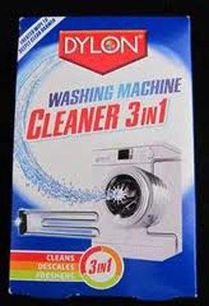Dylon 6800600101x1 洗濯機クリーナー B007IGCSAY