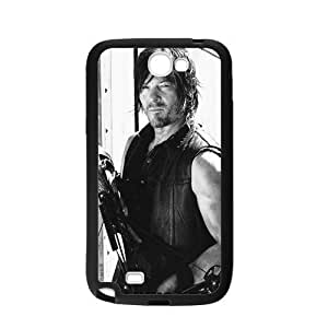 Hot New Season TV Series The Walking Dead Custom Best Duarable Phone Case for Samsung Galaxy Note 2