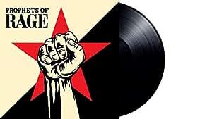 Prophets Of Rage [LP]