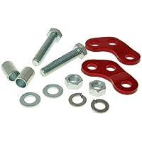 H/öherlegungssatz 40mm Aluminium Sfera RST 50 Typ:C01