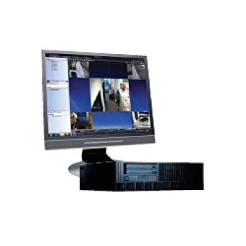 hnm16 X e2tar Grabadora de red para 16 Cámaras IP/2 TB Honeywell, red Recorder MaxPro NVR XE en la Xpress Edition (pequeño: Amazon.es: Electrónica