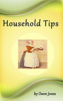 Household Tips (How To...) by [Jones, Owen]