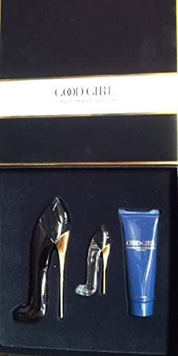 Carolina Herrera - Estuche de regalo eau de parfum good girl: Amazon.es: Belleza