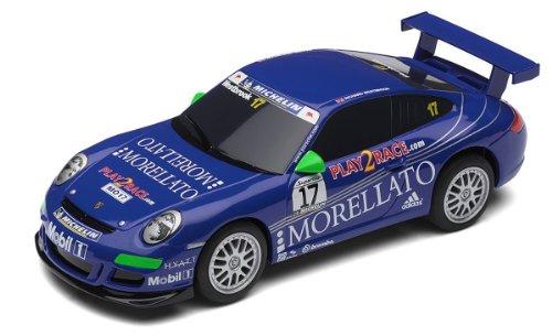 Scalextric C2900 - Porsche 997 - Team Morellato