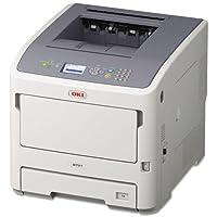 ** B721dn Monochrome Laser Printer **