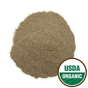 Organic Echinacea Purpurea Root Powder - 4 Oz (113 G) - Starwest ()