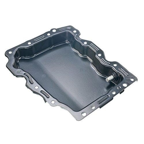 (Engine Oil Pan Sump for Buick Regal 2014-2017 Cadillac ATS CTS Chevrolet Impala Malibu)