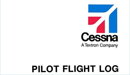 Cessna Student Pilot / Discovery Flight Log ()