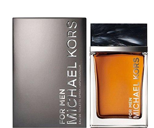 MICHAEL KORS Michael kors eau de toilette spray for men, 1.4 ounce, 1.4 Fluid ()