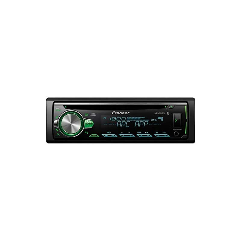 Pioneer DEH-S5000BT CD Receiver with Imp
