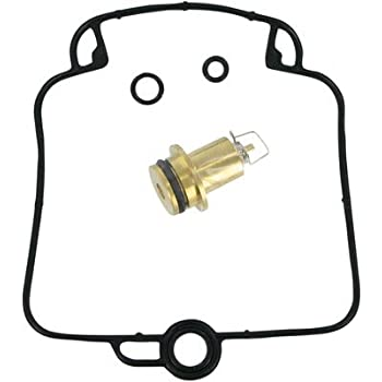 DP 0101-130 Carburetor Rebuild Repair Parts Kit Compatible with Suzuki 85-86 LT230GE 86-87 LT-F230 87-88 LT230E QuadRunner