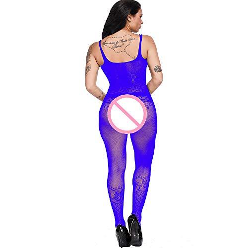 Indumenti Donna Blu Calze Cavo Intima Shapewear Da Rete Donna A Intima Biancheria Notte Maglia Da BabydollBiancheria Styledresser q4OfwFT