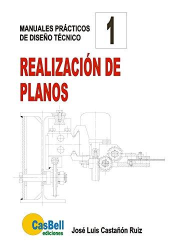 Descargar Libro Realizacion De Planos Jose Luis Castanón