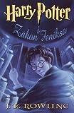 Harry Potter I Zakon Feniska (Polish Edition)