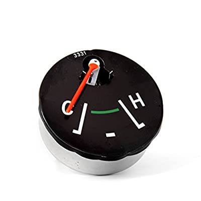 Omix-Ada 17209.05 Temperature Gauge Set: Automotive