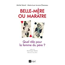 Belle-mère ou maratre (Archipsy) (French Edition)