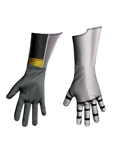 Disguise Saban's Power Ranger Megaforce: Robo Knight Child Gloves -