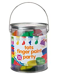 ALEX Jr. Tots Finger Paint Party BOBEBE Online Baby Store From New York to Miami and Los Angeles