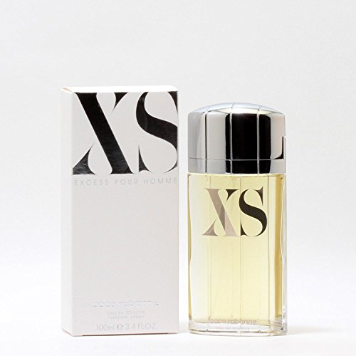 Paco Rabanne XS by Paco Rabanne - EDT SPRAY 3.4 oz for Men