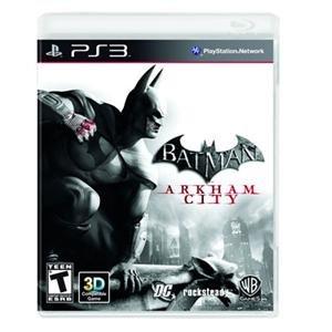 Batman: Arkham