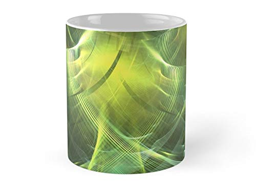 Army Mug Chartreuse Mug - 11oz Mug - Features wraparound prints - Dishwasher safe - Made from Ceramic - Best gift for family friends
